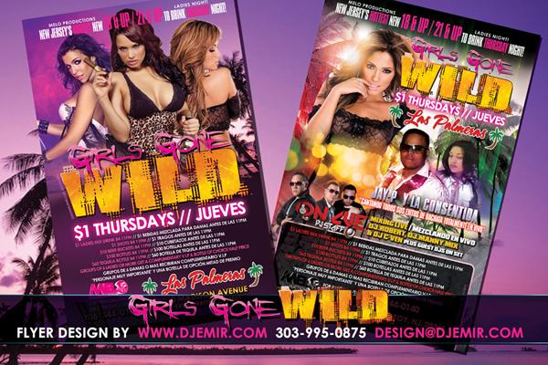 girls done wild: